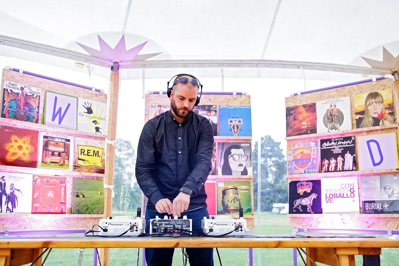 The Wedding Jam DJ