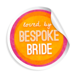Bespoke Bride Feature Logo