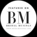 Bridal Musings Logo