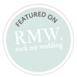 Rock my Wedding Feature Logo