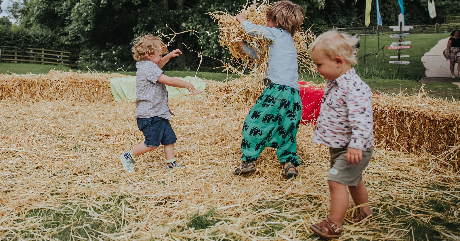 Wedding Childcare by Sian Chaplin Events