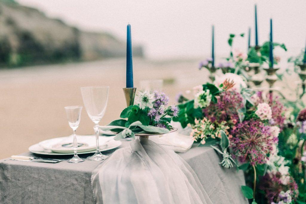 Wedding styling by Styling Farm