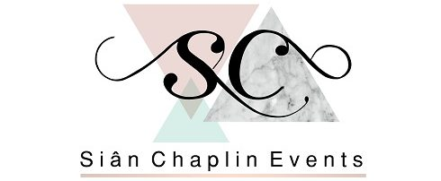 Sian Chaplin Events