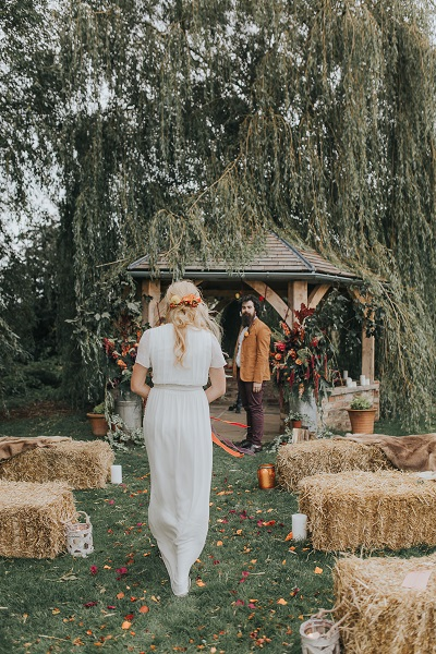 Skipbridge Country Weddings Inspiration Shoot