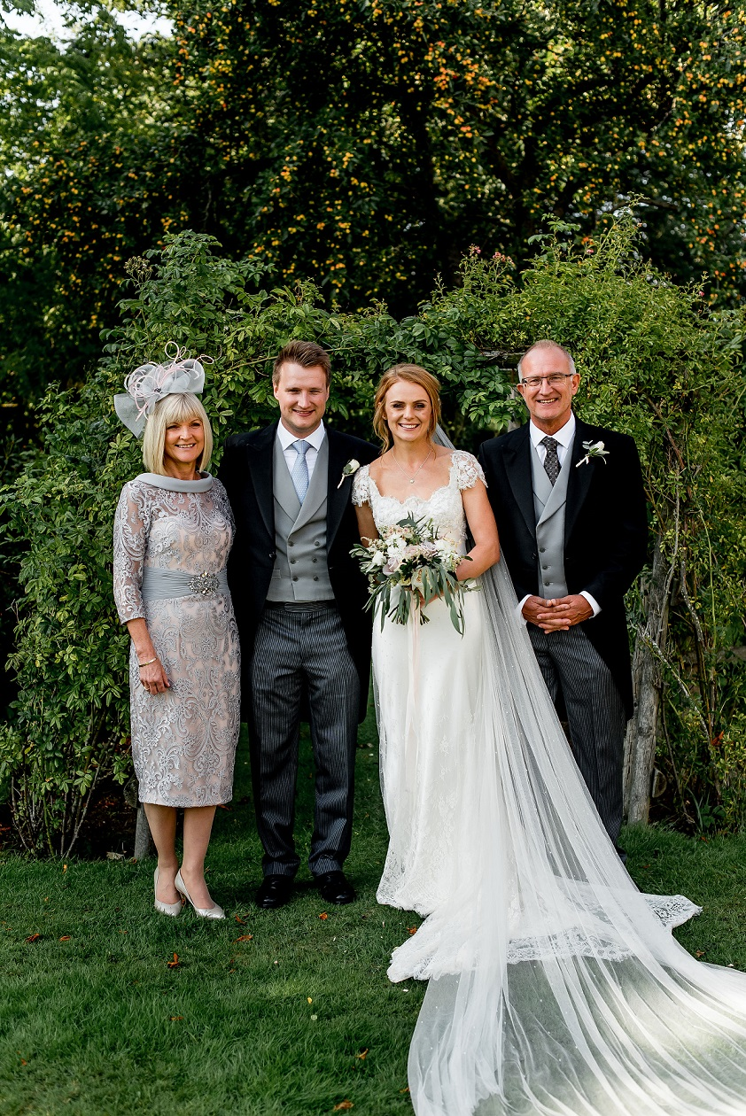 Wedding photography by Joe Dodsworth